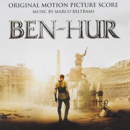 Ben-Hur : original motion picture score