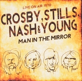 Man in the mirror : live on air 1970