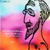 Piano music. Vol.1