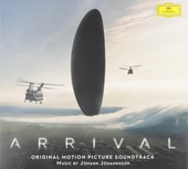 Arrival : original motion picture soundtrack