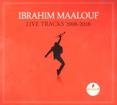 Live tracks 2006-2016