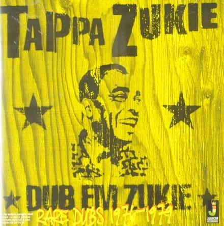 Dub em Zukie : Rare dubs 1976-1979