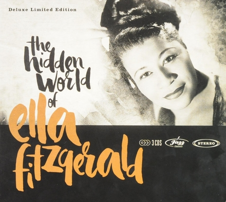 The hidden world of Ella Fitzgerald