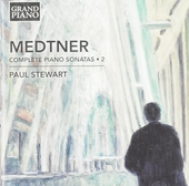Complete piano sonatas 2. vol.2