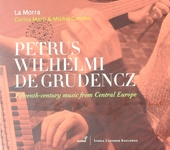 Fifteenth-century music from Central Europe