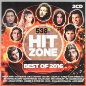 538 Hitzone : Best of 2016