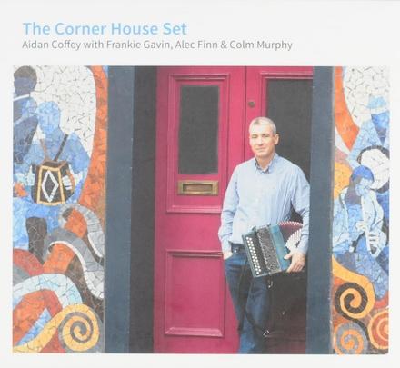 The corner house set