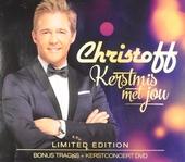 Kerstmis met jou