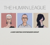 A very British synthesizer group
