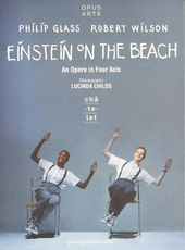 Einstein on the beach