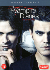 The vampire diaries : love sucks. Seizoen 7