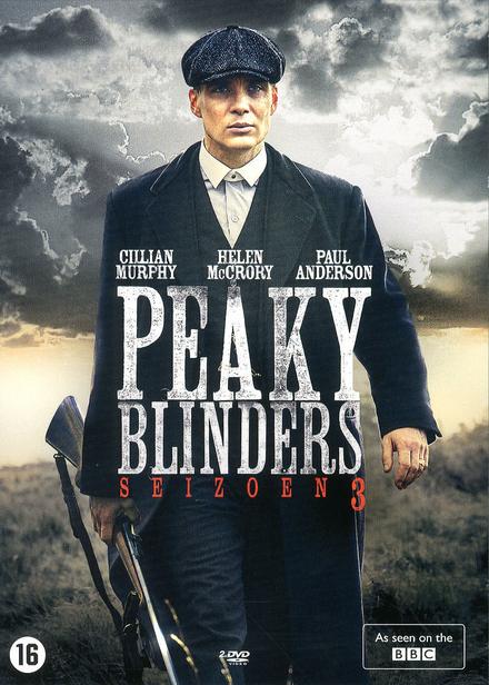 Peaky Blinders. Seizoen 3
