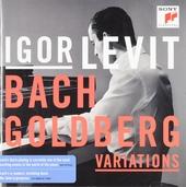 Goldberg variations : aria with 30 variations, BWV 988
