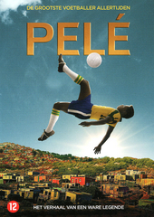 Pelé / written and directed by Jeff Zimbalist and Michael Zimbalist
