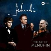 Yehudi : the art of Menuhin