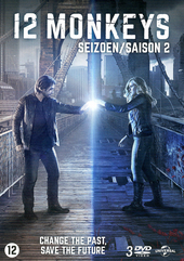 12 monkeys. Seizoen 2