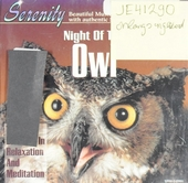 Night of the owl