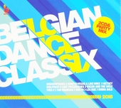 Belgian dance classix 2016