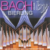 Bach by Bierling. vol.1