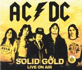 Solid gold : Live on air
