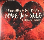 Love for sale : A hymn to heroin
