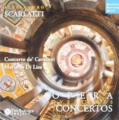 Opera overtures and concertos
