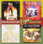 The Virgin collection : Trenchtown mix up ; Proverbial reggae ; Naturality ; Sweet so till
