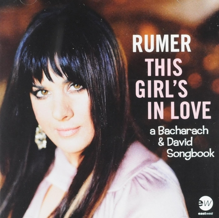 This girl's in love : a Bacharach & David songbook