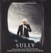 Sully : music from and inspired by the motion picture