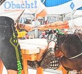 Obacht! : Musik aus Bayern. vol.4