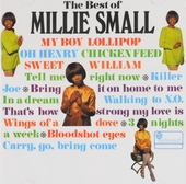 The best of Millie Small