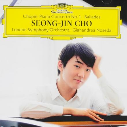 Piano concerto no.1 - Ballades