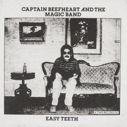 Easy teeth