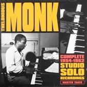 Complete 1954-1962 studio solo recordings