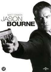 Jason Bourne / directed by Paul Greengrass ; written by Paul Greengrasss [e.a.]