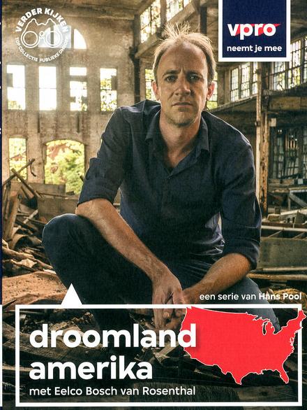 Droomland Amerika