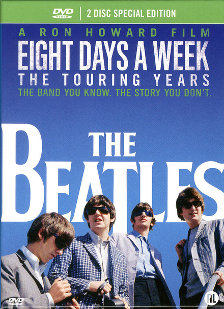 The Beatles : eight days a week : the touring years