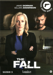 The fall. Seizoen 3