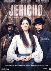 Jericho. Season 1