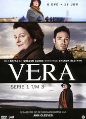 Vera. Serie 1 t/m 3