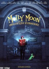 Molly Moon en haar ongelooflijke hypnoseboek