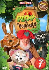 Plop & de Peppers. Vol. 1