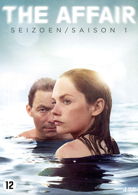 The affair. Season 1