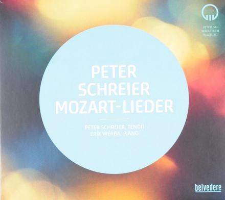 Mozart-Lieder