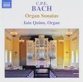 Organ sonatas