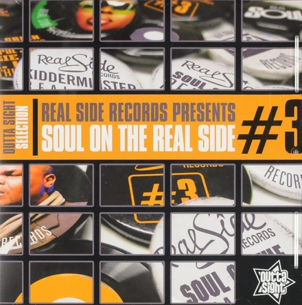 Soul on the real side. vol.3