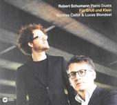 Piano duets für Gross und Klein