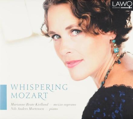 Whispering Mozart