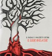 Il cuore rivelatore : Trilogia del mistero e del terrore - Fonodramma II