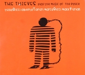 Play the music of The Police